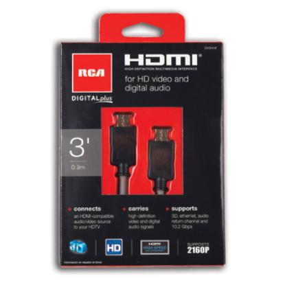Picture of RCA DH3HHF