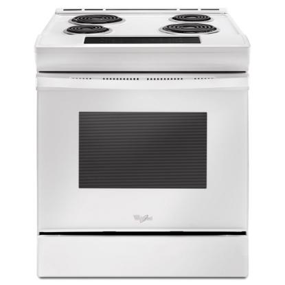 Picture of WHIRLPOOL WEC310SAGW
