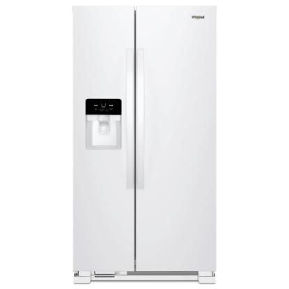 Picture of WHIRLPOOL WRS321SDHW