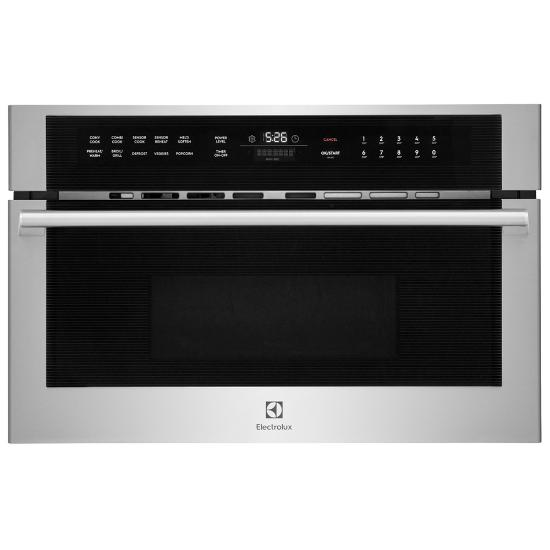 Picture of ELECTROLUX EMBD3010AS