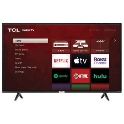 Picture of TCL 43S435