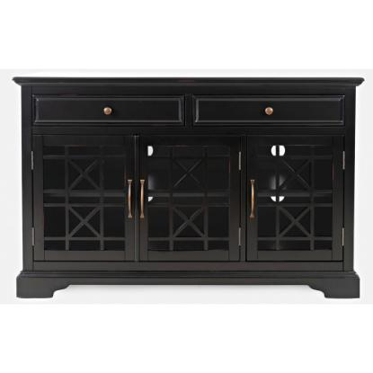 "Picture of JOFRAN INC. 275-50-CRAFTSMAN-50""-TV-STAND"