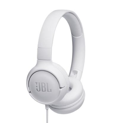 Picture of JBL T500WHTAM
