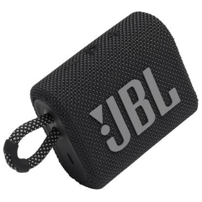 Picture of JBL GO3BLKAM