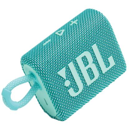 Picture of JBL GO3TEALAM