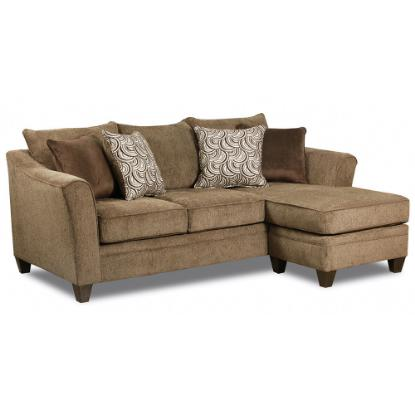 Picture of LANE 6485-03SC-SOFA/CHAISE-TRUFFLE