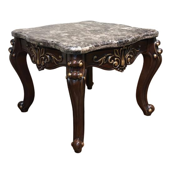 Picture of COSMOS FURNITURE INC JADE-TRADITIONAL-END-TABLE