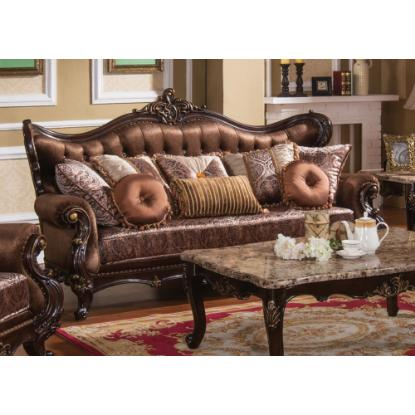 Picture of COSMOS FURNITURE INC AROMA-TRADITIONAL-SOFA
