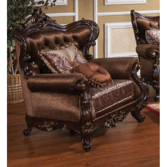 Picture of COSMOS FURNITURE INC AROMA-TRADITIONAL-CHAIR
