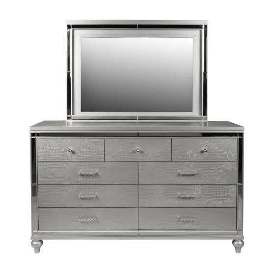Picture of NEW CLASSIC BA9698S-050-DRESSER
