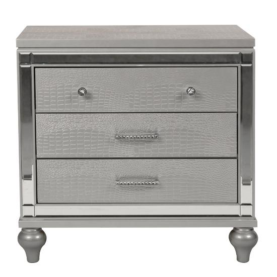 Picture of NEW CLASSIC BA9698S-040-NIGHTSTAND
