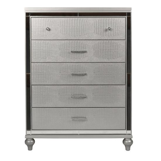 Picture of NEW CLASSIC BA9698S-070-BEDROOM-CHEST