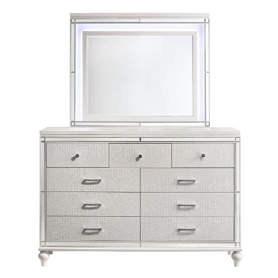 Picture of NEW CLASSIC BA9698W-050-DRESSER