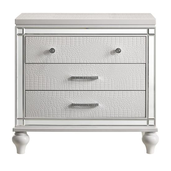 Picture of NEW CLASSIC BA9698W-040-NIGHTSTAND