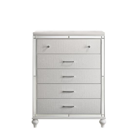 Picture of NEW CLASSIC BA9698W-070-BEDROOM-CHEST