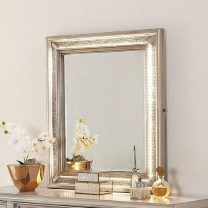 Picture of KLAUSSNER 941-462D-SOPHIA-VANITY-MIRROR