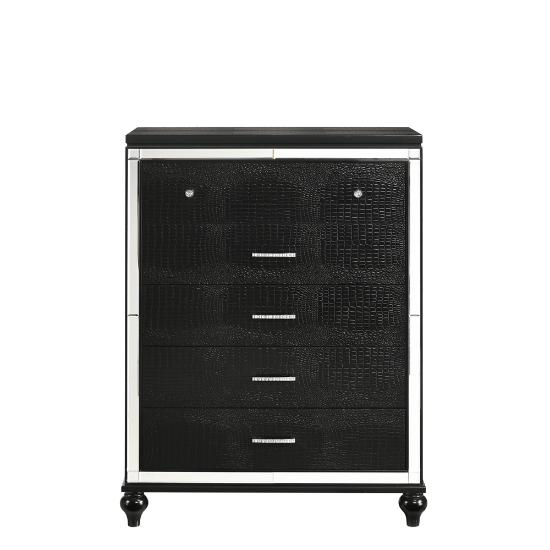 Picture of NEW CLASSIC BA9698B-070-BEDROOM-CHEST