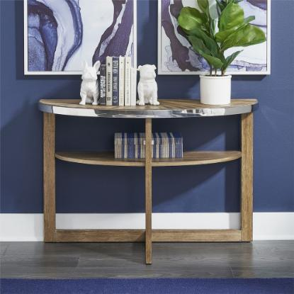 Picture of LIBERTY FURNITURE 338-OT1030-SOFA-TABLE