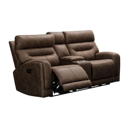 Picture of VOGUE HOME FURNISHINGS PX2020-02P2-CHOCO-POWER-LVST