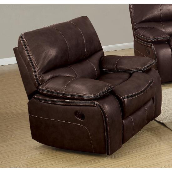 Picture of GLOBAL U0040-GLIDER-RECLINER