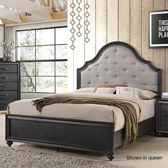 Picture of DAVIS HOME SPENCER-3PC-KING-BED-PACKAGE