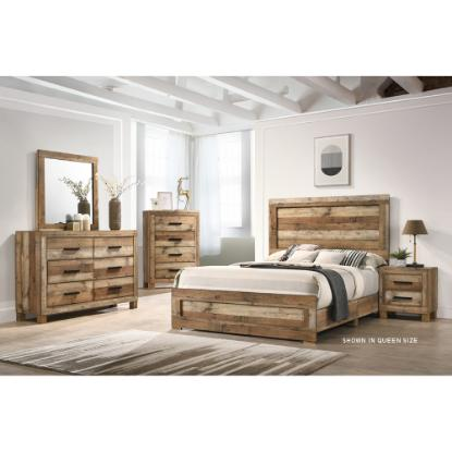Picture of LIFESTYLE ENTERPRISE OWEN-6PC-QUEEN-BEDROOM-PACKAGE