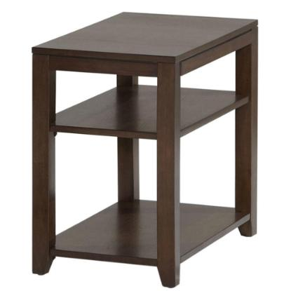 Picture of PROGRESSIVE FURNITURE INC P531-29-CHAIRSIDE-END-TABLE-LX