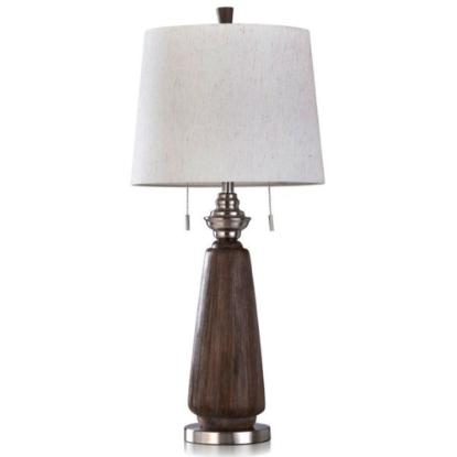 Picture of STYLECRAFT HOME L330438ABC-(1)Lexington-Lamp