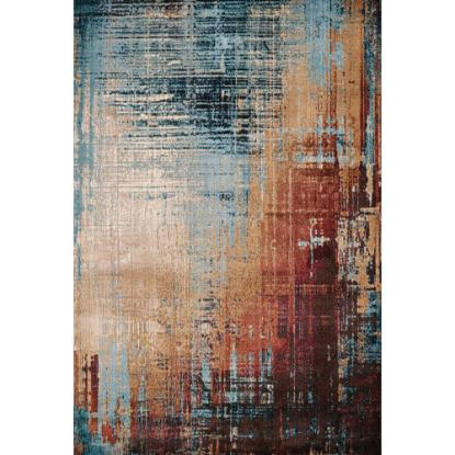 Picture of UNITED WEAVERS OF AMERICA 3000-00675(JULES)STACKS-RUG