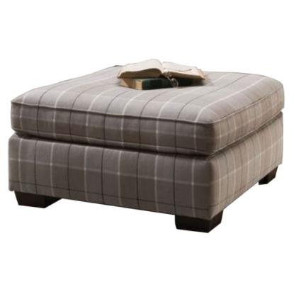 Picture of WASHINGTON FURNITURE 920/1710-10-COCKTAIL-OTTOMAN