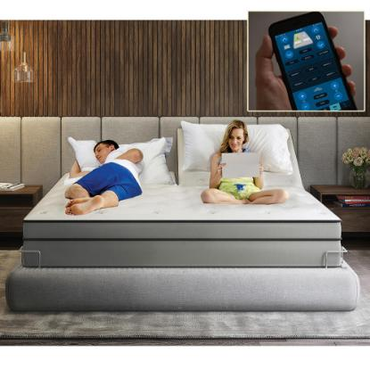 Picture of INSTANT COMFORT Q8-Flexhead-Number-Bed
