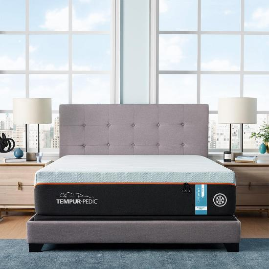Picture of Tempur-Pedic Luxe-Breeze-Cushion-Firm
