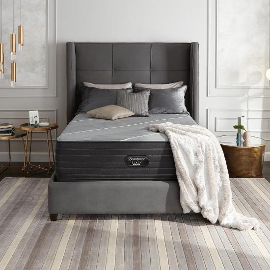 Picture of BeautyRest X-Class-Hybrid-Cushion-Firm