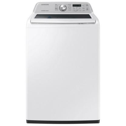 Picture of SAMSUNG APPLIANCES WA44A3405AW