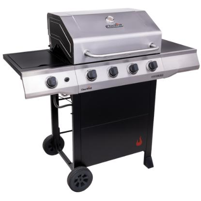 Picture of Char-Broil 463351021