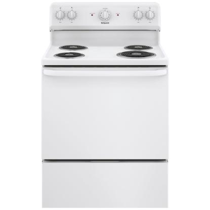 Picture of HOTPOINT BY G.E. RBS160DMWW