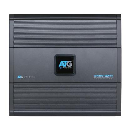 Picture of ATG....AUDIO TO GO ATG2400.1D