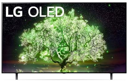 Picture of LG OLED65A1PUA