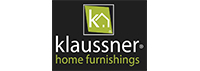 Klaussner Furniture Logo