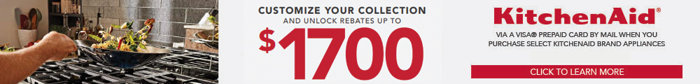 Get Up To A $1,700 Rebate
